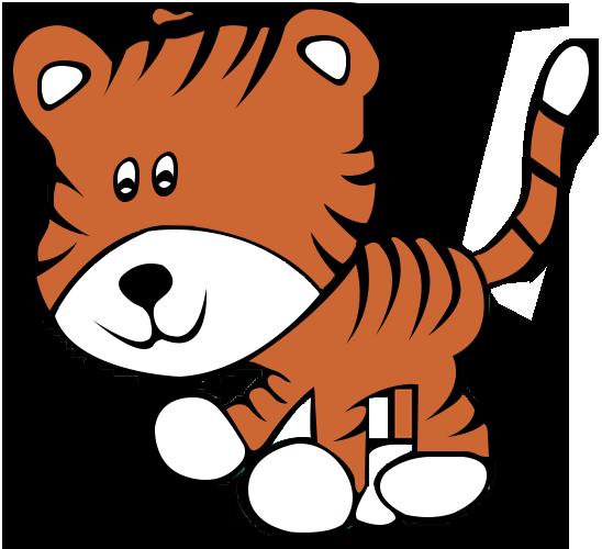 Tygryski