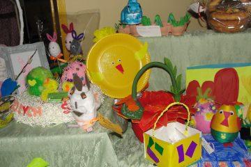 Wielkanocny konkurs