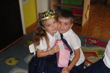 Urodziny Karolci