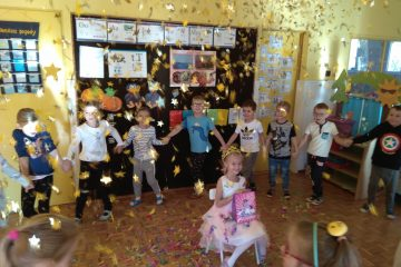 Urodziny Lenki