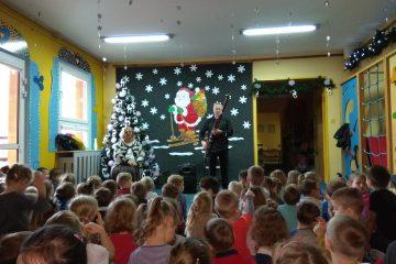 Świąteczny koncert muzyczny