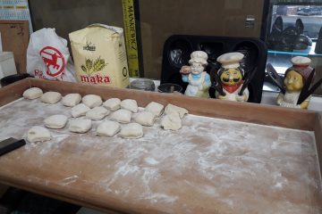 Wycieczka do Muzeum Chleba w Radzionkowie