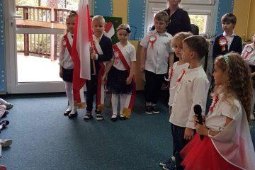 Apel z okazji Święta Niepodległości