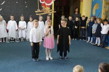 Spotkanie przedszkolaków z przedstawicielami Urzędu Marszałkowskiego Województwa Śląskiego