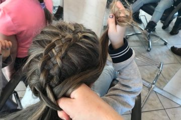 Poznajemy zawód fryzjera